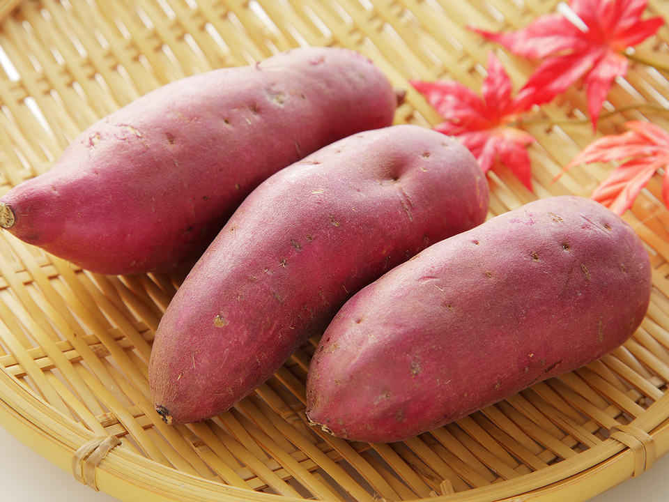Bà bầu ăn khoai lang có lợi ích gì?