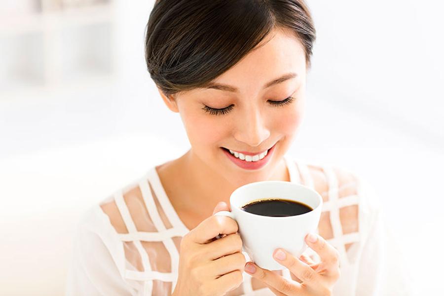 giảm khả năng thụ thai do nghiện cà phê