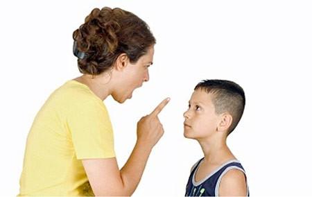 8 điều trẻ con sợ hãi nhất, tất cả đều liên quan đến bố mẹ nhưng phụ huynh ít khi để ý - Ảnh 2.