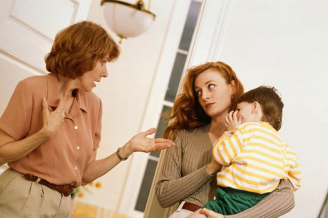 8 điều trẻ con sợ hãi nhất, tất cả đều liên quan đến bố mẹ nhưng phụ huynh ít khi để ý - Ảnh 6.
