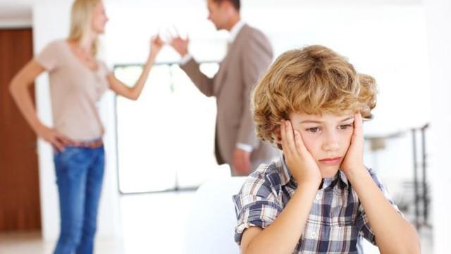 8 điều trẻ con sợ hãi nhất, tất cả đều liên quan đến bố mẹ nhưng phụ huynh ít khi để ý - Ảnh 1.