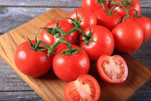 Hướng dẫn bà bầu ăn cà chua đúng cách
