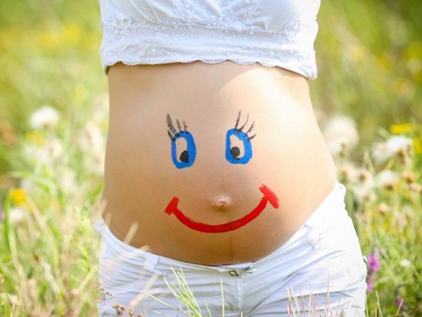 3 tháng đầu thai kỳ