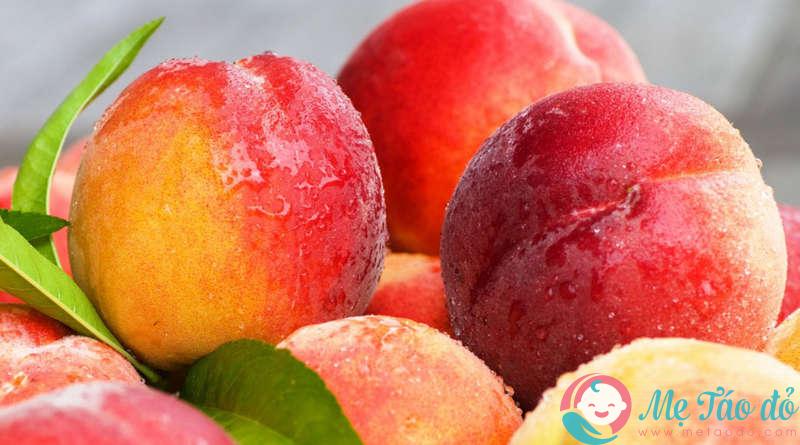 Phụ nữ mang thai nên ăn hoa quả gì vào mùa hè?