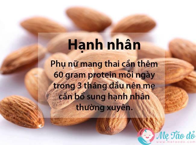 blog lam me hanh nhan