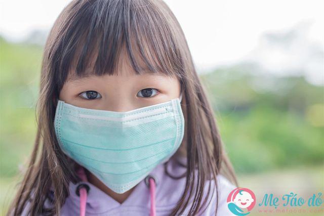 5 lưu ý về sức khỏe cho bé khi thời tiết giao mùa - 2