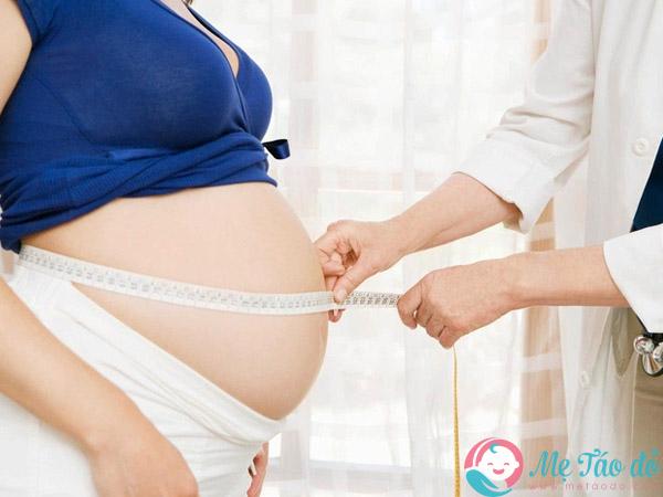 đa ối khi mang thai
