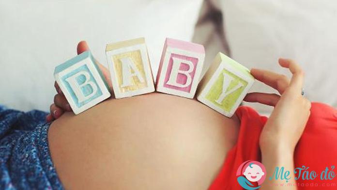 Phòng tránh tiền sản giật khi mang thai lần 2
