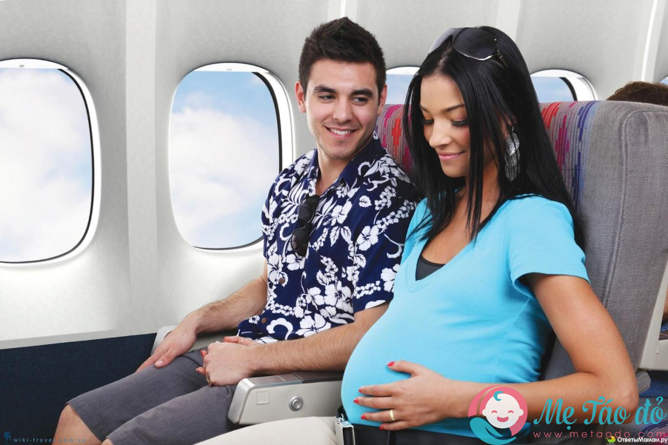 Mẹ bầu bị căng thẳng khi mang thai