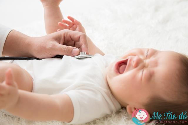 Tại sao trẻ bị chậm phát triển?
