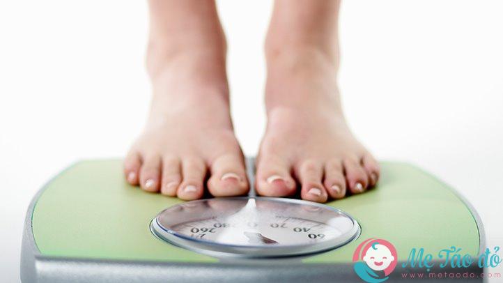 giảm cân bằng bồ công anh