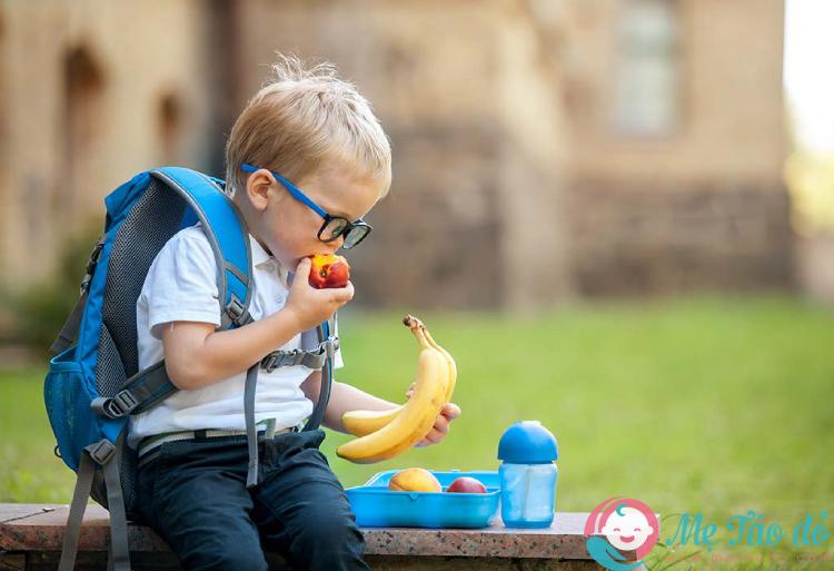 chế độ ăn uống tốt để ngừa sâu răng